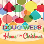 DougWebb_Home for Christmas
