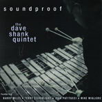 The Dave Shank Quintet - Soundproof