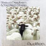 Shawn Needham & The Black Sheep