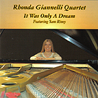 The Rhonda Giannelli Quartet