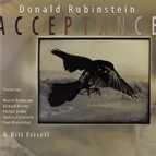 Donald Rubinstein