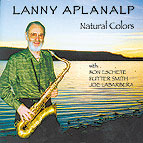 Listen to Lanny Aplanalp : Natural Colors