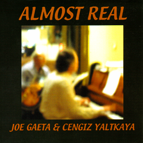Joe Gaeta and Cengiz Yaltkaya