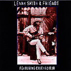 Listen to Lenny Smith & Friends