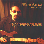 Listen to Vick Silva n' The Boys